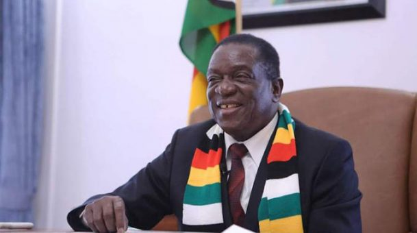 Currency traders are a security threat – Zimbabwe