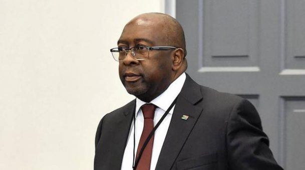 Rand hits almost R15 amid Nhlanhla Nene resigning request