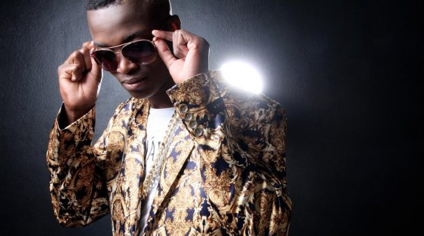 King Monada's song is for the this festive season
