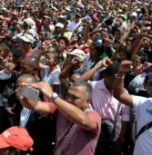 Madagascar presidential elections: What you need to know