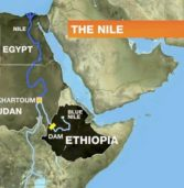 Egypt and Ethiopia to discuss Nile dam difference