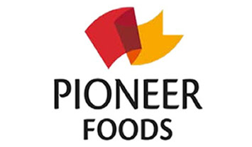 Pioneer Foods revenue up three percent