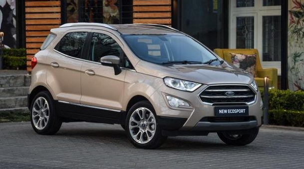 Ford expands EcoSport range with new 1.5 base model – SA