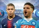 A must win for PSG against Napoli – UEFA champions league