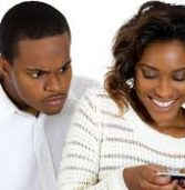 Why trace your lover's cell phone?