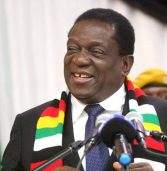 Zimbabwe president defends fuel hike, calls for national dialogue