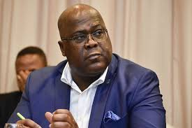 DRC Con Court validates Tshisekedi win