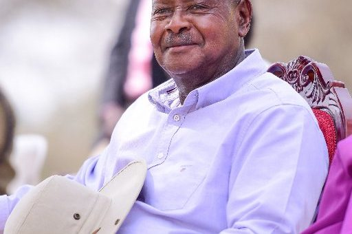 President Museveni orders ban on sports betting in Uganda
