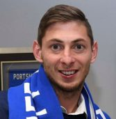 Emiliano Sala plane remains found in English Channel