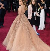 Jennifer Lopez 'excited' to present hostless #Oscars