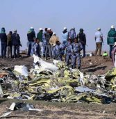 157 people from 35 countries perish in Ethiopian Airlines crash