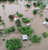 Cyclone Idai claims 48 lives in Mozambique, 39 in Zimbabwe