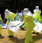 Ebola cases in DR Congo go beyond 1,000