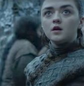 'Game Of Thrones' just dropped its season 8 trailer