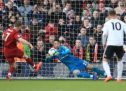 Milner penalty put Liverpool back on top