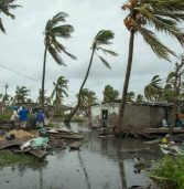 Mozambique president says death toll from Cyclone Idai could exceed 1,000
