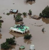 Mozambique starts three days national mourning for cyclone victims