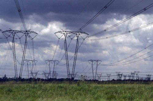 South Africa hit by more blackouts