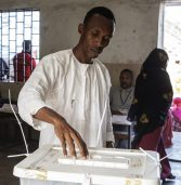 Vote counting underway in Comoros after presidential elections