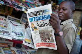 Tanzania promises to review draconian media law