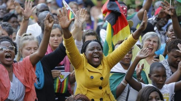 Zimbabwe celebrates 39th independence