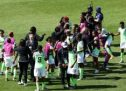 Nigeria Super Falcons secures first victory at 2019 Women's World Cup