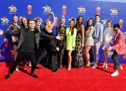 Avengers and Game of Thrones win big – MTV Movie Awards