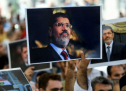 Ex-Egypt president Mohamed Mursi buried in Cairo