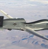 US confirms drone shot down by Iran – Strait of Hormuz