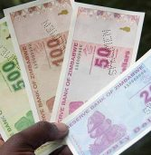 Zimbabwe introduces own currency, bans foreign currencies