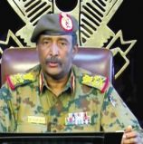 Military leader welcomes power-sharing deal in Sudan