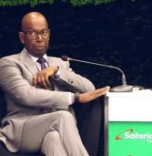 Top Africa telecoms businessman Bob Collymore dies
