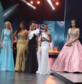 Miss South Africa 2019 is Zozibini Tunzi from the Eastern Cape