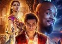 Disney exploring a sequel to live-action 'Aladdin' movie
