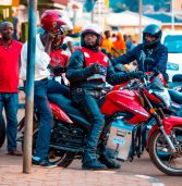 Rwandans moving from petrol to electric motorcycles