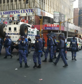 SA business community condemns xenophobic attacks