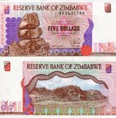 Zimbabwe central bank to unveil new bank notes