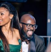 Black Coffee speaks on Enhle Mbali divorce