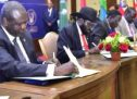 Kiir and Machar to meet in Uganda today