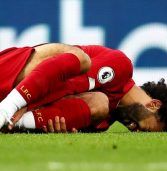 Liverpool forward Salah to miss Egypt games