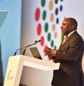 South Africa secures $13.5 billion in pledges at investment forum