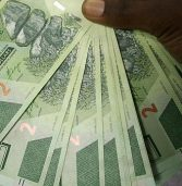 Zimbabwe rolls out own currency banknotes in ten years