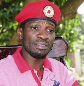 Bobi Wine declared sole candidate of NUP – Uganda
