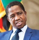 Edgar Lungu fires central bank governor in shock move – Zambia