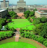 Wits ranked first in Africa