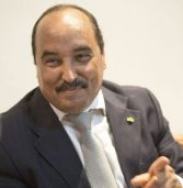 Former Mauritania president claims his innocence in corruption inquiry