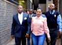 Bushiris imprisoned for money laundering – South Africa