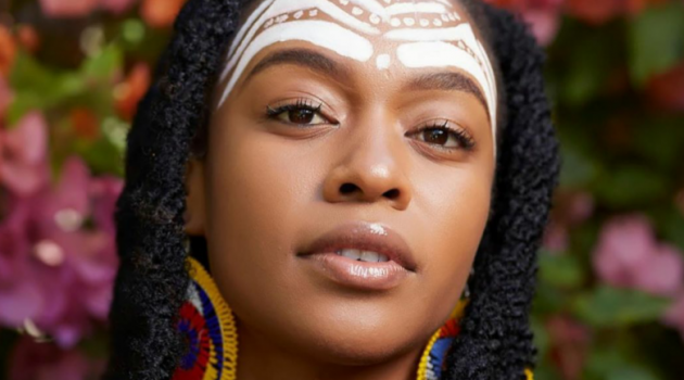 Nomzamo Mbatha's Hollywood debut in 'Coming 2 America' celebrated
