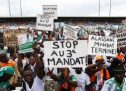 Ivory Coast parliamentary elections on amid political mayhem