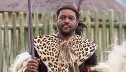 Misuzulu Zulu is the new Zulu king amid chaos in the palace